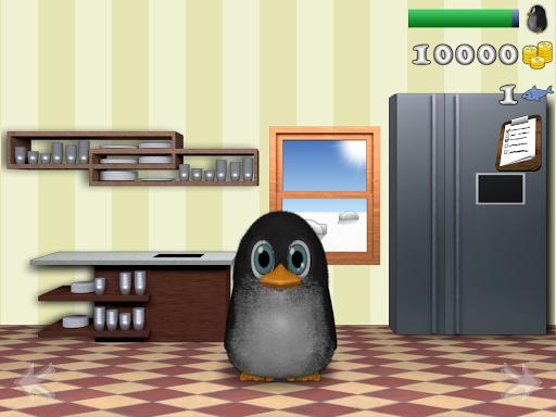Puffel the Penguin screenshots 9