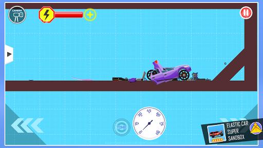 ELASTIC CAR SANDBOX 0.0.2.1 screenshots 8
