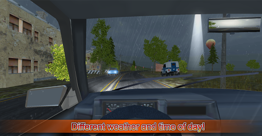 Driving simulator VAZ 2108 SE 1.25 Screenshots 21