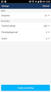 千居 Spacious Lister - For Realty Agents & Landlords