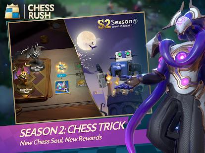 Chess Rush apk