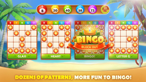 Bingo Land - No.1 Free Bingo Games Online  screenshots 15