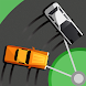Rope Drift Race - Androidアプリ