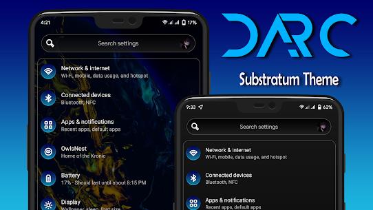 [Substratum] DARC 4.9.0 Apk 1