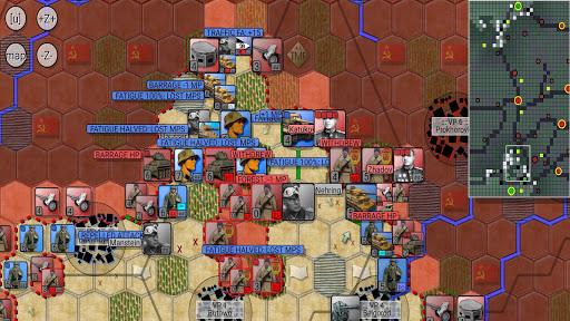 Kursk Biggest Tank Battle (turn-limit) 6.0.2.0 screenshots 13