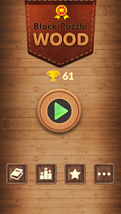 100! Wood Puzzle  For Pc (Free Download – Windows 10/8/7 And Mac) 2