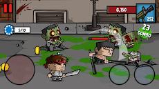 Zombie Age 3: Shooting Walking Zombie: Dead Cityのおすすめ画像4