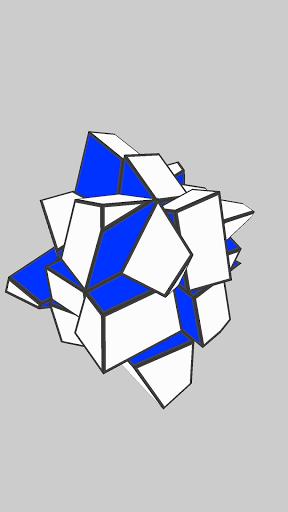 VISTALGYu00ae Cubes  screenshots 13
