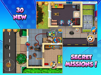 Image For Robbery Bob 2: Double Trouble Versi 1.7.0 12