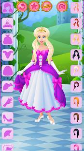 Dress up - Games for Girls 1.3.4 Screenshots 8