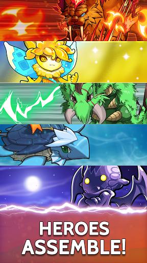 Merge Monsters 1.2.9 screenshots 7
