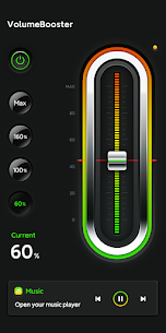Volume Booster – Loud Speaker with Extra Sound 2