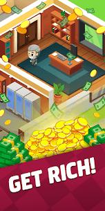 Idle Restaurant Tycoon Mod Apk 1.17.5 (Unlimited Money/Diamonds) 2