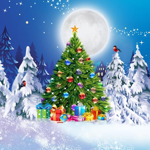 Baixar Christmas Live Wallpaper para Android