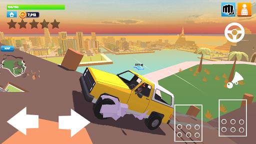 Rage City - Open World Driving And Shooting Game Apkfinish screenshots 13