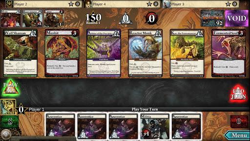 Ascension: Deckbuilding Game apkpoly screenshots 2