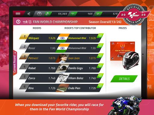 MotoGP Racing '20 apkpoly screenshots 12