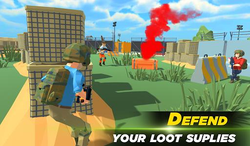 Stickman Battleground Shooting Survival 2019 1 screenshots 8