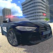 Police Car Simulator Cop Racing Multiplayer