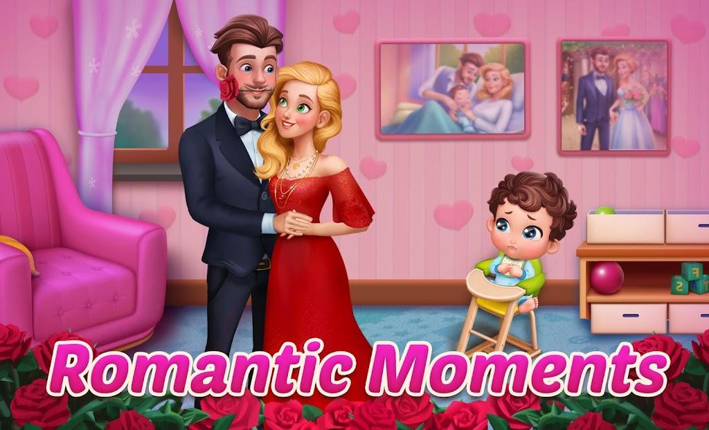 Baby Manor: Baby Raising Simulation & Home Design  poster 19