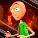 Baldies Basics Lava Runner Crazy Games: Lava Floor - Androidアプリ