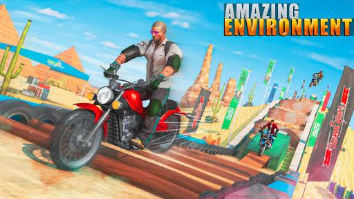 Bike Stunt 3D Moto Racing Games: Bike Race Free 1.22 screenshots 9