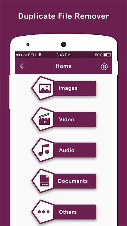 Duplicate File Remover - Duplicates Cleaner poster 0