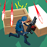 Agent Legend game apk icon