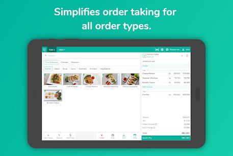 Restaurant POS App by eZee 2.0.54 Mod APK Updated 3