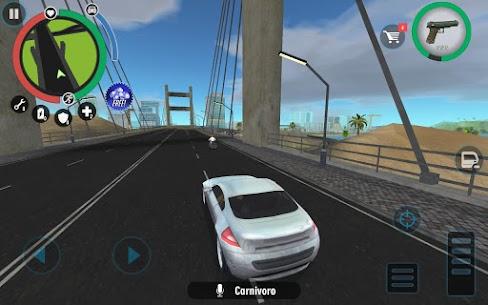 Real Gangster Crime Apk Mod APKPURE MOD FULL , Real Gangster Crime Apk Mod (Unlimited Money) 4