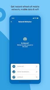 Auto Signal Network Refresher Premium MOD APK 3