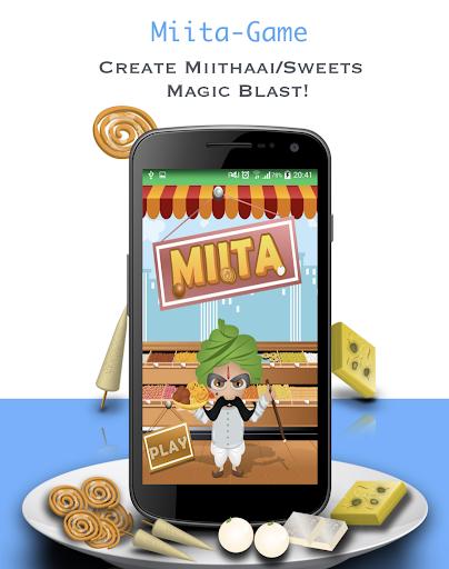 miita screenshot 1