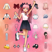 Styling Girl - 3D Dress Up Game