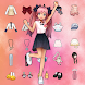 Styling Girl :スタイリングガール - 3D 着せ替えゲーム - Androidアプリ