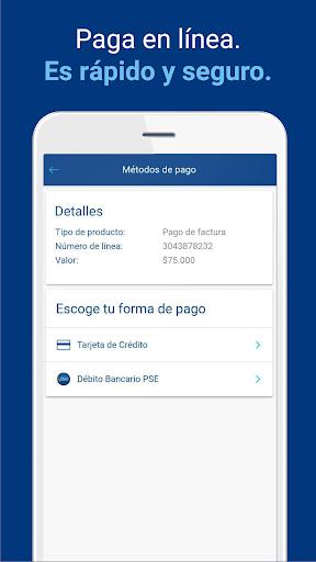 Mi Tigo Colombia  Screenshots 7