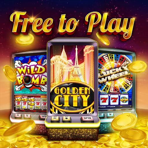 Golden City Casino 0.9.10 screenshots 1