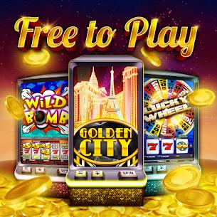 Free Golden City Casino 1