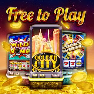 Golden City Casino 1.0.5 screenshots 1