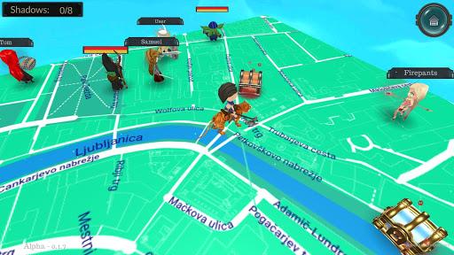 Journey Online  screenshots 10