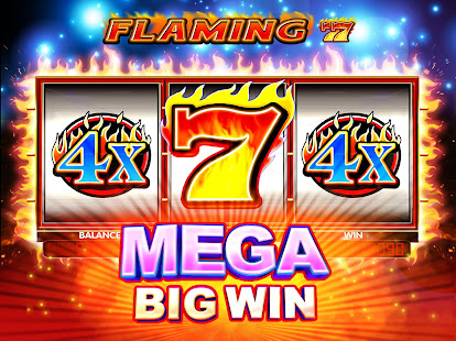 777 Classic Slots: Free Vegas Casino Games 3.7.11 Screenshots 11