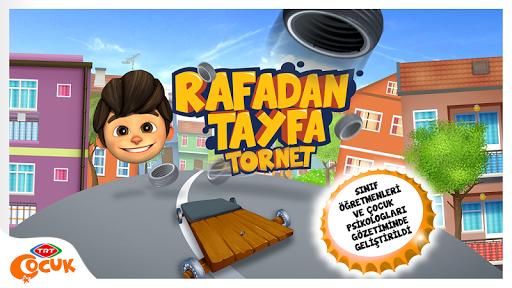 TRT Rafadan Tayfa Tornet  Screenshots 4
