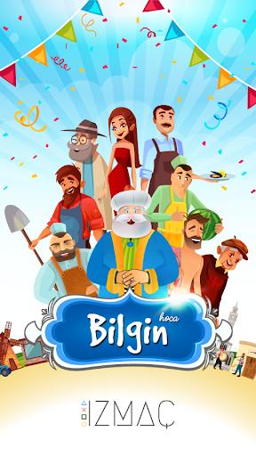 Bilgin Hoca - Kelime Oyunu | Su00f6zcu00fck Bulmaca  Screenshots 1