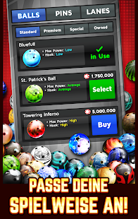 Bowling King Screenshot