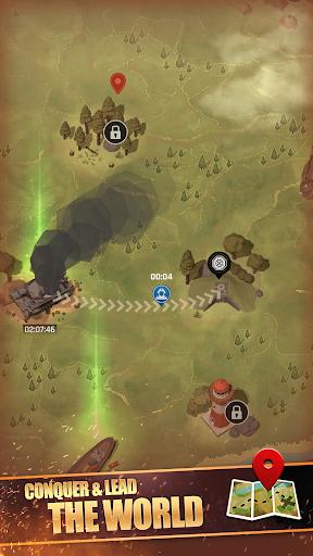 Last War: Shelter Heroes. Survival game  screenshots 3