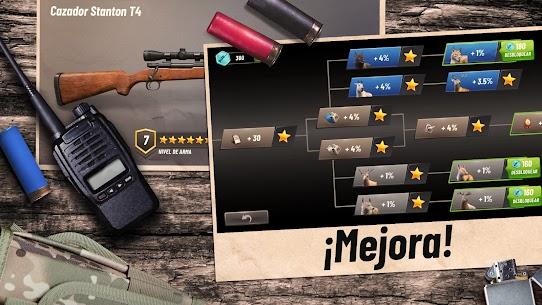 Hunting Clash: Juego de caza. Simulador de cazador 4