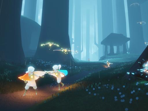 Sky: Children of the Light 0.12.2 (160278) screenshots 13