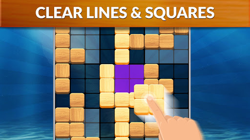Blockscapes Sudoku apkpoly screenshots 8