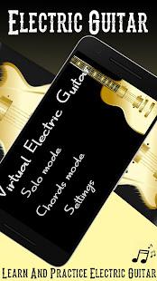 Electric Guitar : Virtual Electric Guitar Pro