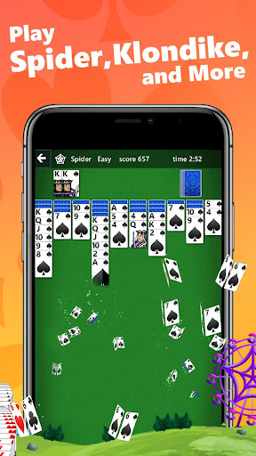 Microsoft Solitaire Collection 4.8.12151.1 screenshots 2