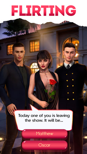 Read.Love - Interactive Visual Stories Apkfinish screenshots 9